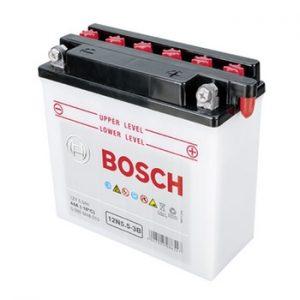 Bateria Moto Bosch 12N5.5-3B