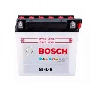 Bateria Moto Bosch BB4L-B