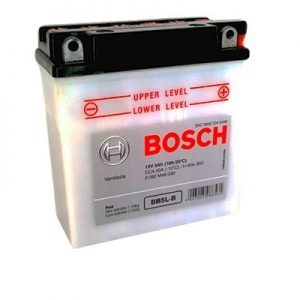 Bateria Moto Bosch BB5L-B