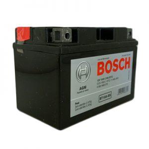 Bateria Moto Bosch BT10A-BS