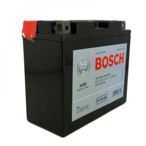 Bateria Moto Bosch BT10B-BS