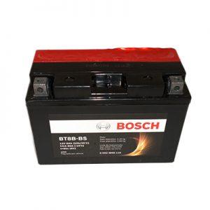Bateria Moto Bosch BT8B-BS