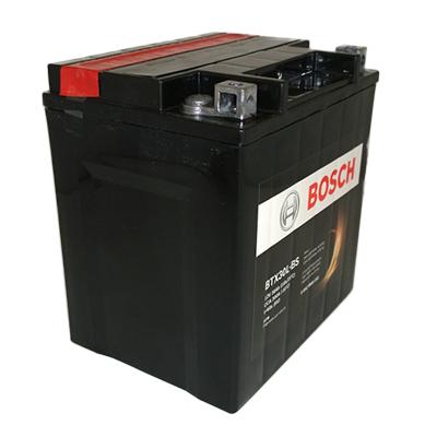 Bateria Moto Bosch BTX30L-BS