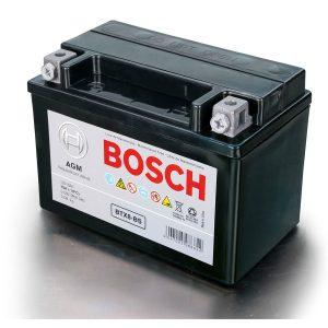 Bateria Moto Bosch BTX8-BS