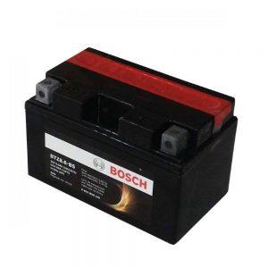 Bateria Moto Bosch BTZ8.6-BS