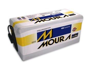 Bateria Automotiva Moura 150AH