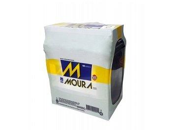 Bateria Automotiva Moura 40AH