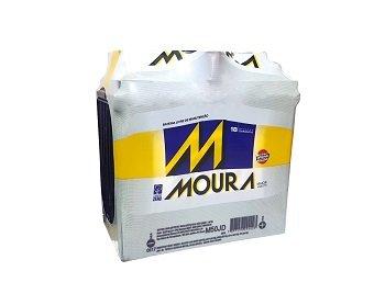 Bateria Automotiva Moura 50AH