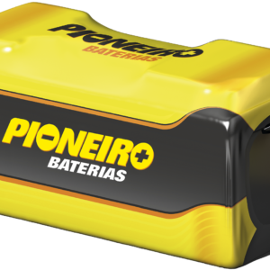 Bateria Automotiva Pioneiro 180AH Esquerda - 12 Meses de Garantia