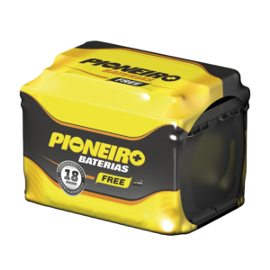 Bateria Automotiva Pioneiro 70AH
