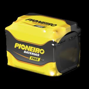 Bateria Automotiva Pioneiro 75AH