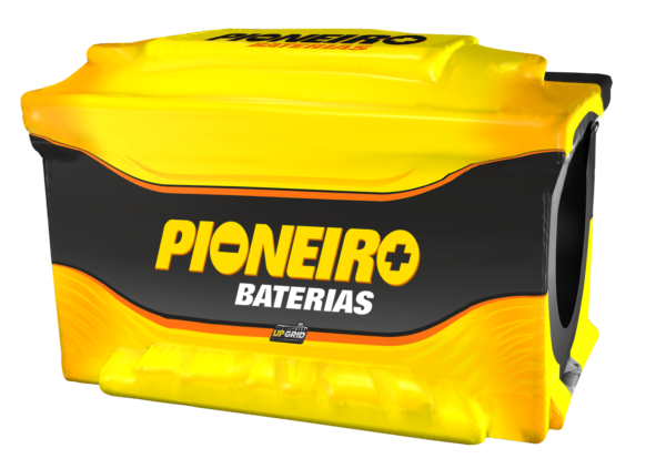 Bateria Automotiva Pioneiro 90AH