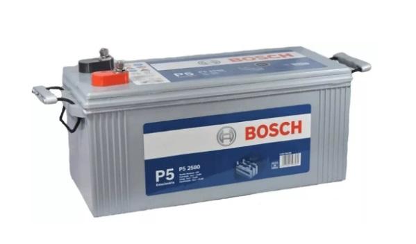 Bateria Estacionária P5 2580 160AH