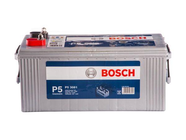 Bateria Estacionária P5 3081 230AH