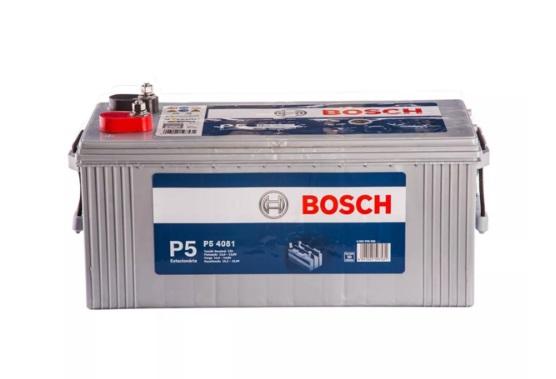 Bateria Estacionária P5 4081 230AH