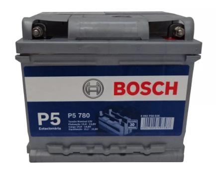 Bateria Estacionária P5 780 50AH