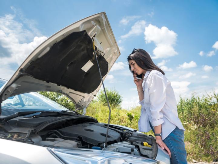 Baterias automotivas sofrem mais danos no verão?