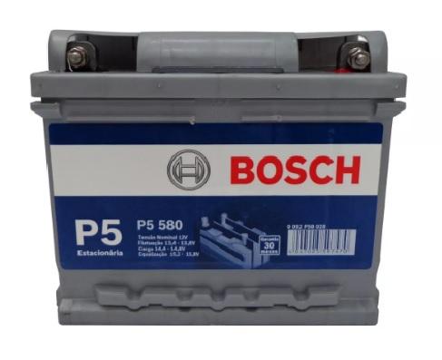 Bateria Estacionária P5 580 40AH