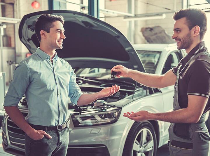 Como encontrar a bateria ideal para o seu carro?