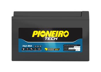 Bateria Pioneiro 9F2 No Break