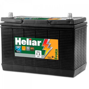 Bateria Automotiva Heliar 100AH