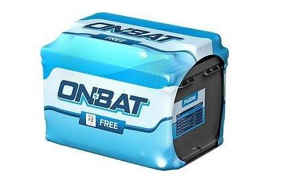 Bateria Automotiva Onbat 90AH - Varejão das Baterias